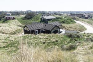 Sommerhuset Hansen af byggefirmaet Keld og Johs