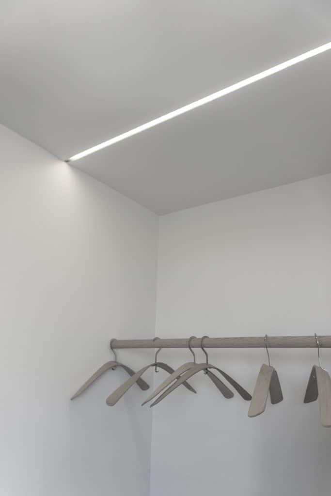 Belysning - Byggefirmaet Keld og Johs.