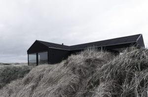 Byggefirmaet Keld og Johs - nyt sommerhus