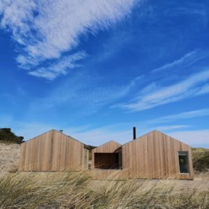 Byggefirmaet Keld og Johs - Arkitekturpris 2020
