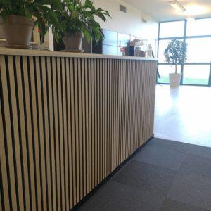 Byggefirmaet Keld og Johs - Lyd og støj dæmpning