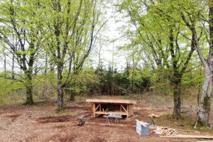 Byggefirmaet Keld og Johs- Shelter