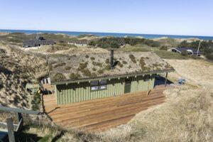 Byggefirmaet Keld og Johs- Terrasse i IPE